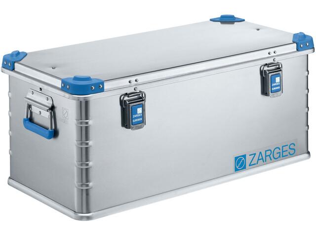 Zarges Eurobox Alu 81 L